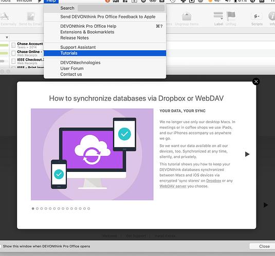 iMac and Macbook Pro DTOP sync - Software - MPU Talk